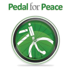pedal4peace