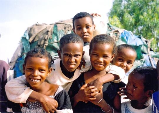 SomaliKids