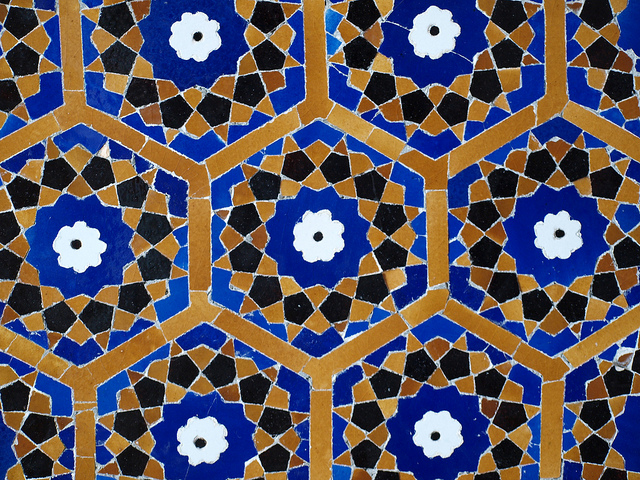 shiraz tile