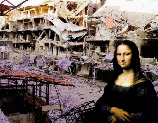 Syria8 Leonardo da Vinci's Mona Lisa.jpg