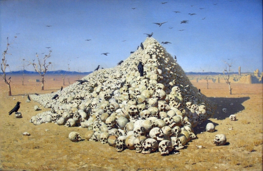 1871_Vereshchagin_Apotheose_des_Krieges_anagoria