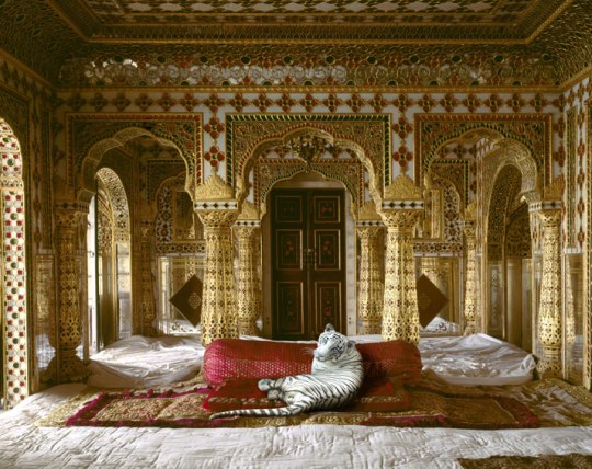 p32 tHE PEACEMAKER, cHANDRA mAHAL jAIPUR cITY pALACE